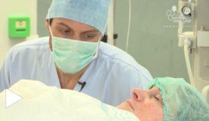 L'intérêt de l'hypnose en chirurgie
