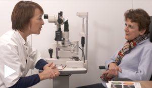 Centre Broca : dépistage des maladies de la rétine