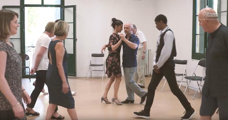 Maladie de Parkinson : le tango en guise de thérapie
