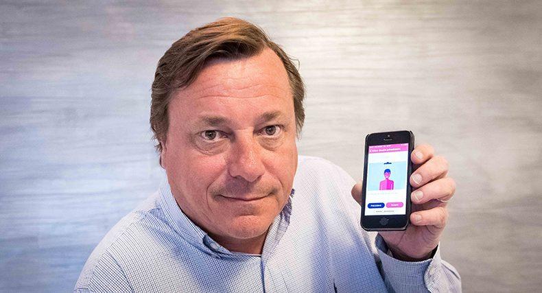 Clinique mutualiste de Pessac : une appli mobile pour communiquer avec les patients