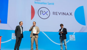 Revinax : la réalité virtuelle pour former aux gestes chirurgicaux