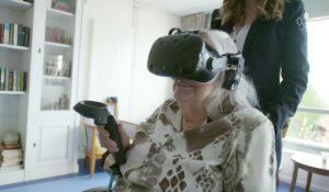 La réalité virtuelle au secours des troubles cognitifs
