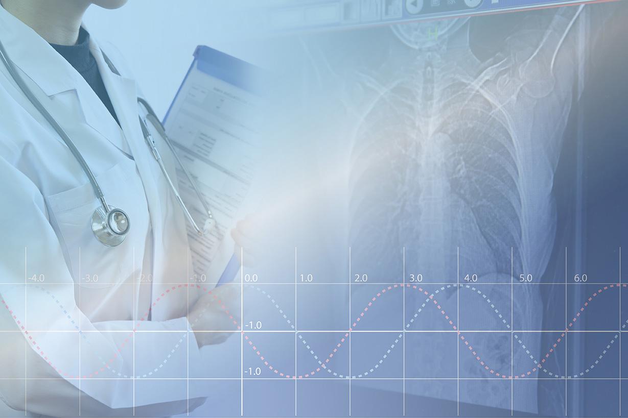 Imagerie médicale : une base de données au service de l'innovation