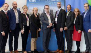 Création d'une école de l'IA en santé à Montréal