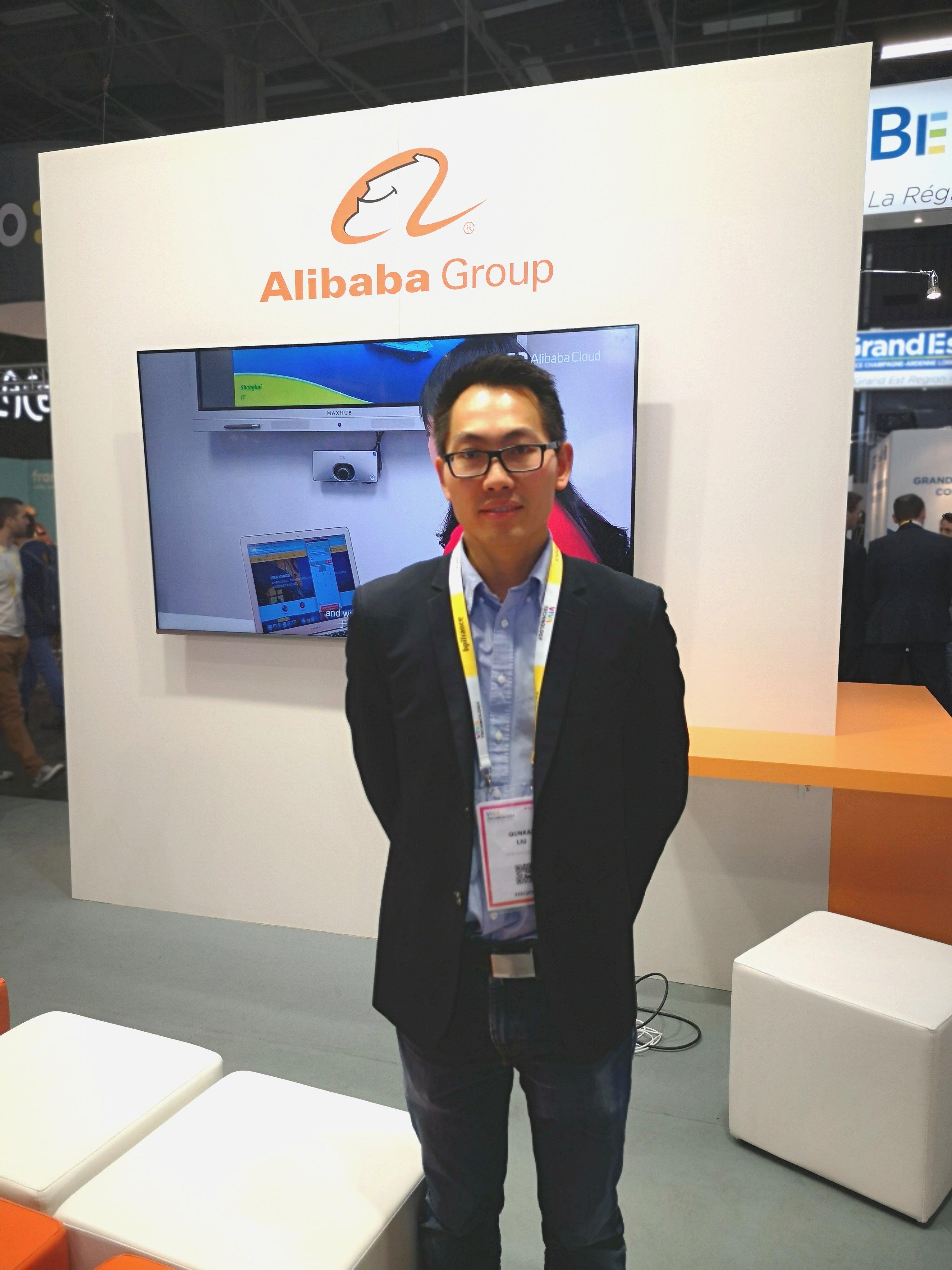 Alibaba Cloud aide les sociétés health tech françaises à se lancer en Chine