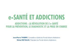 La e-santé va « révolutionner » la lutte contre les addictions