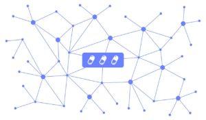 Blockchain en santé : cas d'usages pour l'industrie pharmaceutique