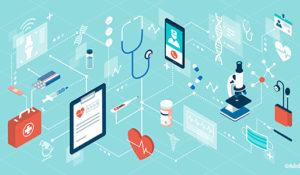 e-santé : la Bourgogne-Franche-Comté s'engage