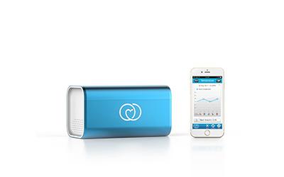 L'application intégrée à Lifeinabox envoie des rappels à son utilisateur pour la prise des médicaments