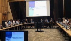 Blockchain : Bercy lance une task force pour son développement