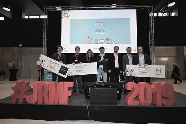 Prix Innovation Mutuelle : trois lauréats plébiscités
