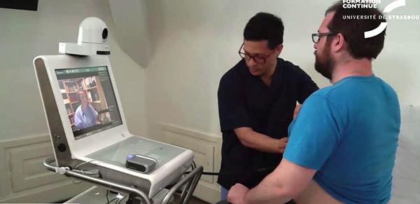 Télémédecine : la téléconsultation mode d'emploi