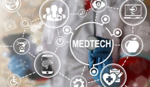 Quatre enjeux stratégiques pour le Health Data Hub d'ici 2022