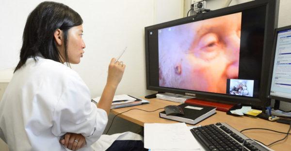 Téléconsultation : patients et médecins ont bien compris son intérêt