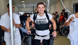 Jean-Louis Constanza : «Nous avons déjà vendu 7 exosquelettes depuis l'obtention du marquage CE»