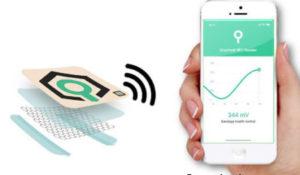 Plaies chroniques : un pansement intelligent qui combine thérapie et monitoring