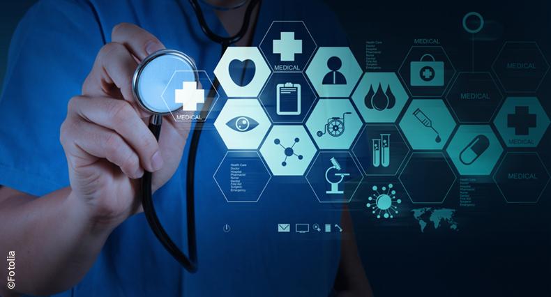 Covid-19 : plus de 100 solutions développées par les entreprises françaises de la HealthTech