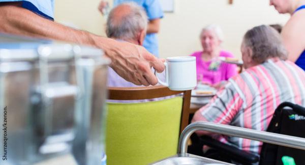 Robots dans les maisons de retraite : une évolution à contrôler et encadrer