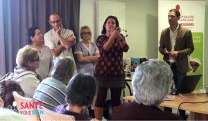 Défi Sens : une réponse mutualiste innovante aux déficiences sensorielles des seniors