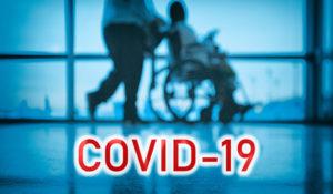 Handicap : la plateforme de téléexpertise NeuroCovid pour la prise en charge des malades du Covid-19