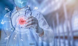 L'Académie de médecine en faveur des outils numériques « à grande échelle »