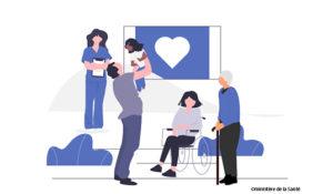 Mesconseilscovid.fr : un site de prévention du ministère de la Santé