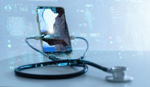 Cnnum : un rapport pour la transformation numérique du système de santé
