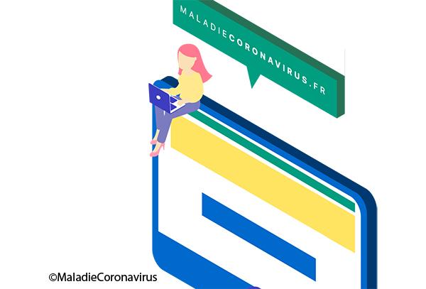 MaladieCoronavirus.fr : des autotests bien utiles pour accompagner le déconfinement