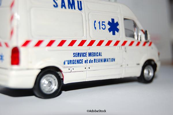 Samu : la vidéo à distance pour une prise en charge optimale des patients