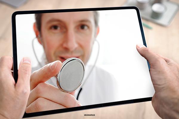 Télémédecine : publication du référentiel fonctionnel