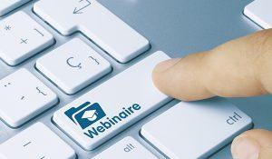 Agence du numérique en santé : la rentrée des webinaires en e-santé est lancée