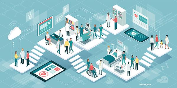 e-santé : lancement d'un projet pilote dans le Grand Est