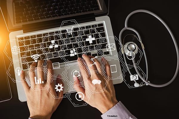 8 Français sur 10 favorables à l'espace numérique de santé