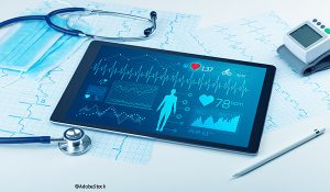 Santé : première classification des solutions numériques