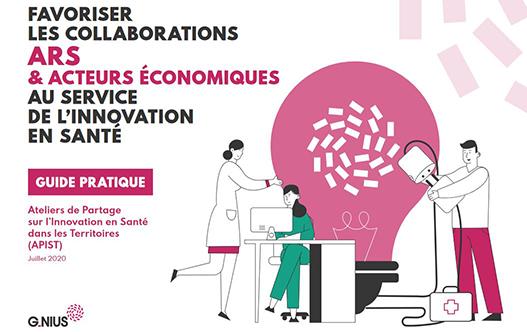 Innovation en santé : un guide pratique pour favoriser les initiatives