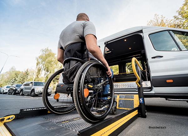 Handicap : première étape du référencement sélectif des aides techniques