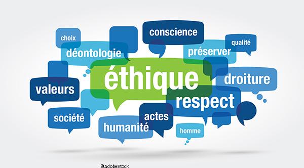 Un manifeste pour une éthique du numérique