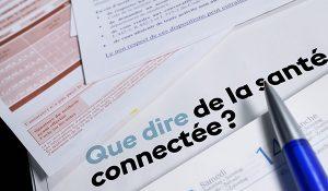 e-santé : les Français expriment un fort besoin d'accompagnement